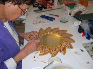 Atelier Mouans-Sartoux